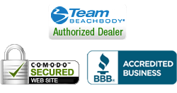 Shop Securely on Team Beachbody!