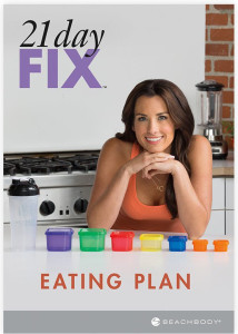 21 Day Fix Eating Plan