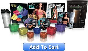 Order 21 Day Fix Extreme Challenge Pack!