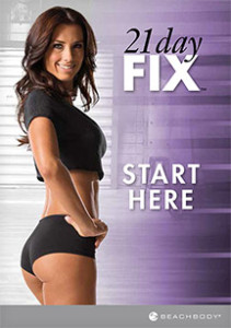 21 Day Fix Start Here Guide