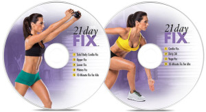 21 Day Fix Workouts