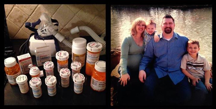 How I got off several medications and lost weight!