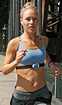 An aerobic pace has you burning fat very slowly.